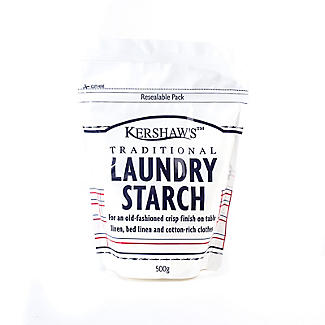 Traditional Laundry Starch 500g alt image 3