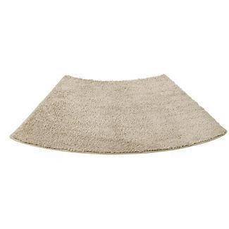 latte curved shower mat lakeland. Black Bedroom Furniture Sets. Home Design Ideas