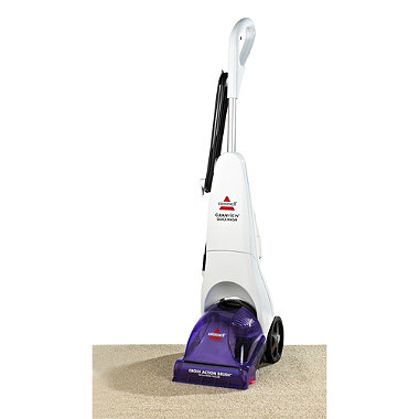 Bissell® Cleanview QuickWash