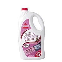 Bissell Wash Amp Protect Pet Stain Amp Odour Formula 709ml
