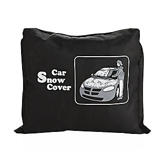 Winter Windscreen Cover