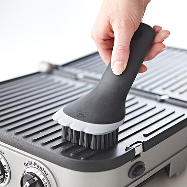 OXO Good Grips® Electric Grill & Pannini Brush