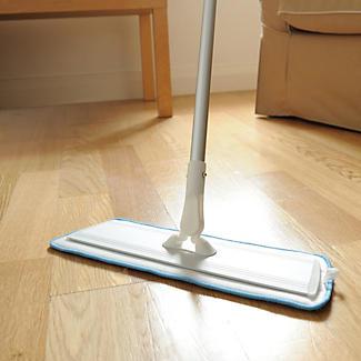 Clean 'n' Gleam Floor Mop