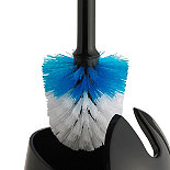 OXO Good Grips® Black Toilet Brush Replacement Head