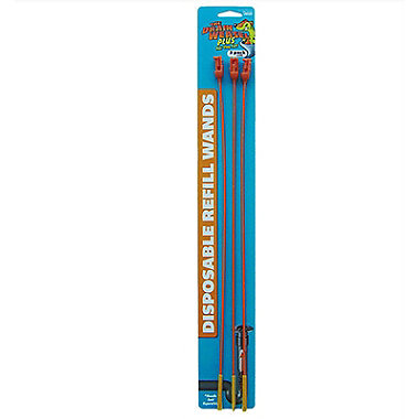 The Drain Weasel 3 Pack refill