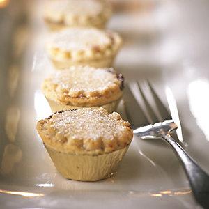 Miniature Mince Pies