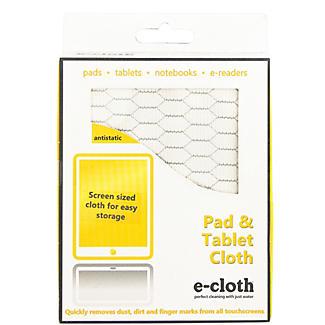 E-cloth® Pad and Tablet Cloth alt image 2