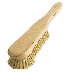 Traditional Clothes Brush