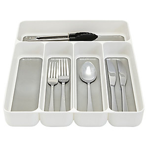 Stay Put Cutlery Tray