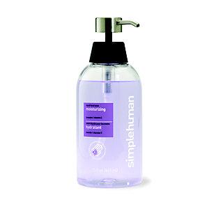 simplehuman Filled Soap Pump Moisturising Lavender & Vitamin E