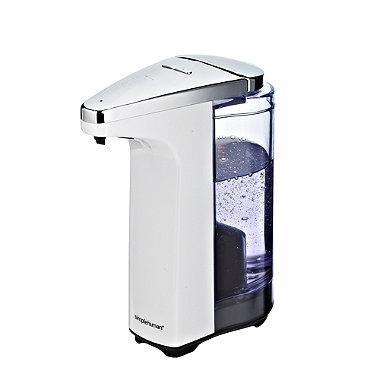 simplehuman Compact White Sensor Pump