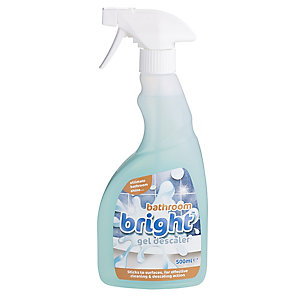 Bathroom Bright™ Limescale Remover Cleaner Spray 500ml