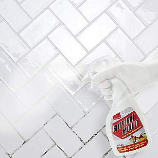 Blitz That Mould Remover Spray 500ml alt image 2