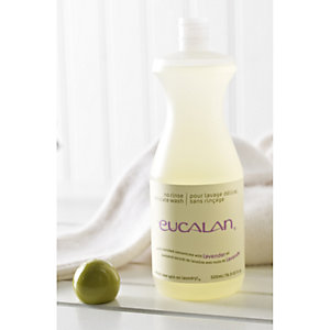 Eucalan® No Rinse Delicates Wash Lavender