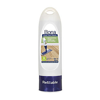 Bona Wood Floor Cleaner Refill Cartridge 850ml