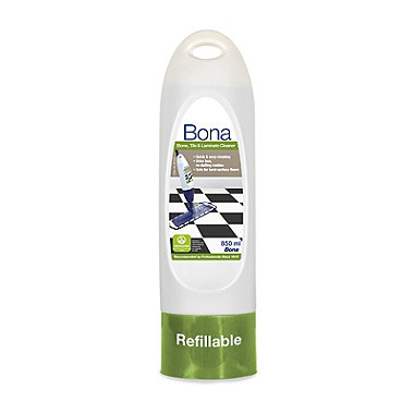 Bona® Tile & Laminate Cleaner Refill Cartridge