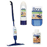 Bona Wood Floor Spray Mop Kit