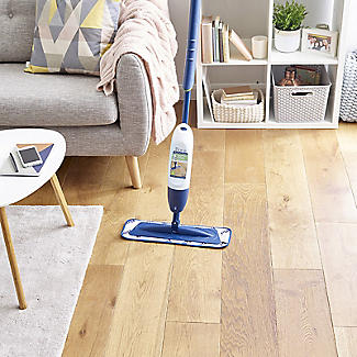 Bona Wood Floor Spray Mop Kit alt image 7