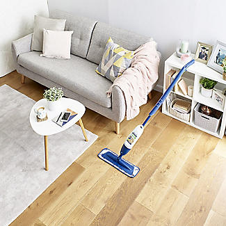 Bona Wood Floor Spray Mop Kit alt image 8