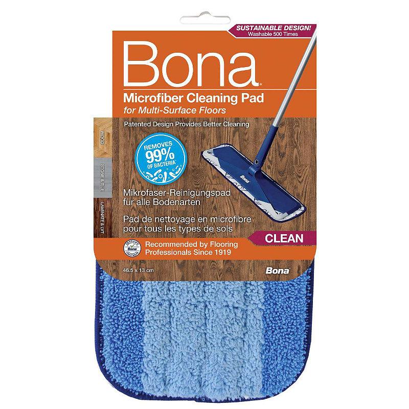 Bona® Microfibre Cleaning Pad