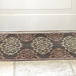 Damask Turtle Mat
