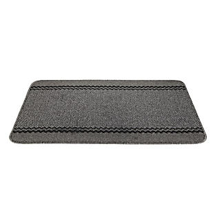 Charcoal Kitchen Mat