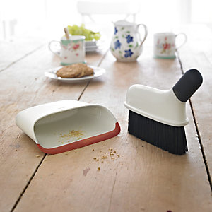 OXO Good Grips® Compact Dustpan and Brush