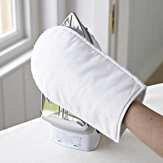 Hot Iron Cleaner Cleaning Mitt