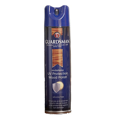 Guardsman® Revitalising Wood Polish