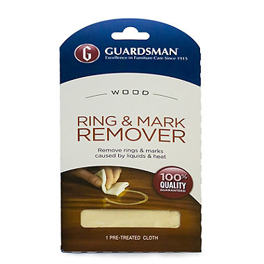 Guardsman® Water Ring Remover Cloth