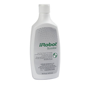 iRobot Scooba Hard Floor Cleaner 473ml