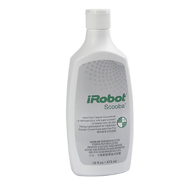iRobot Scooba Hard Floor Cleaning Solution