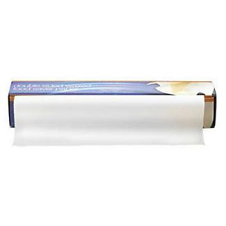 Butterbrotpapier auf der Rolle
