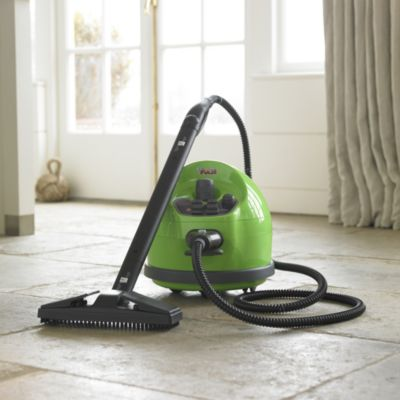 Bissell 174 Vac And Steam In Steam Cleaners At Lakeland