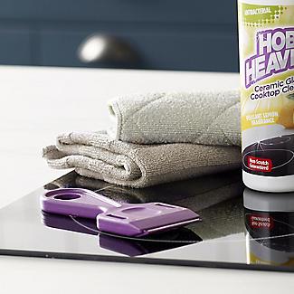 Hob Heaven™ Ceramic Hob Cleaning Scraper alt image 2
