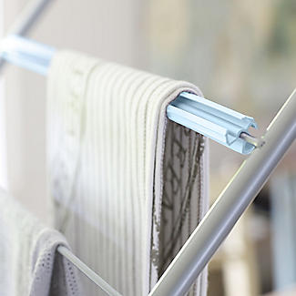 Easy Up Concertina Indoor Clothes Airer Deluxe 15m alt image 5