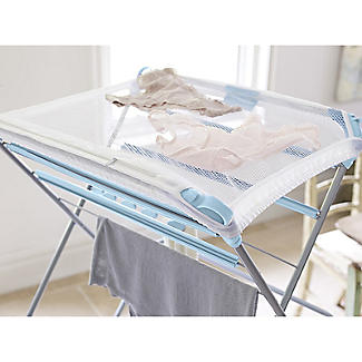 Easy Up Concertina Indoor Clothes Airer Deluxe 15m alt image 6