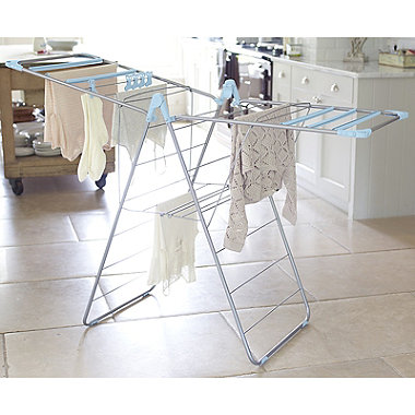 Winged Airer Deluxe