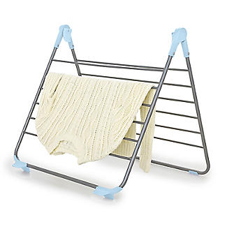 Over-Bath Foldable Indoor Clothes Airer  Deluxe 10m alt image 4