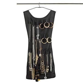 Little Black Dress Jewellery Organiser alt image 2
