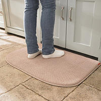 Microdry Memory Foam Kitchen Mat
