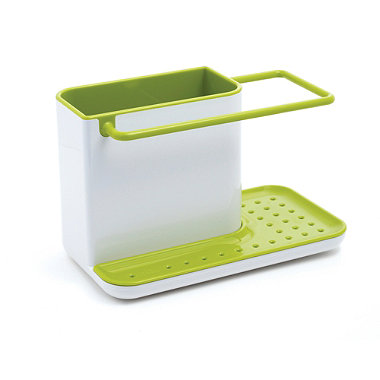 Joseph Joseph® Sink Caddy Ivory