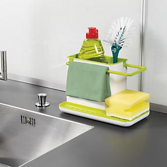 Joseph Joseph® Caddy Sink Organiser White alt image 3