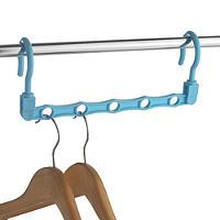 3 Laundry Multi-Hangers