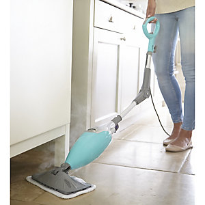 Lakeland Electronic Steam Mop