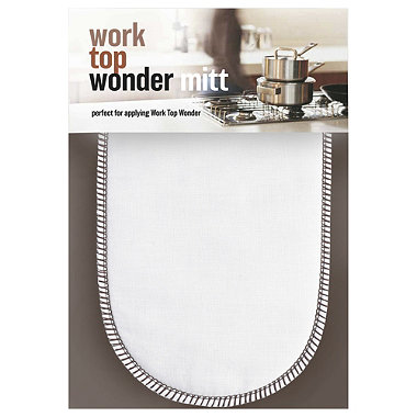 Worktop Wonder Mitt