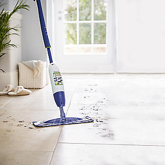 Bona Stone Tile and Laminate Spray Mop Kit alt image 2