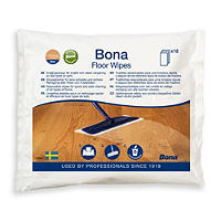 Bona® Floor Wipes