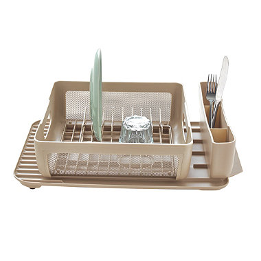 Expansion Dishrack