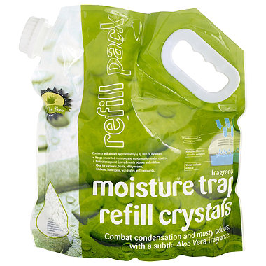 Fragranced Moisture Trap Refills